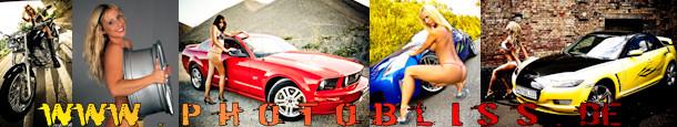 Photobliss.de - Cars & Girls